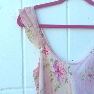 Oscar De La Renta Pink Label dress/nightgown